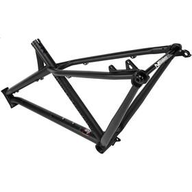NS Bikes Eccentric Cromo 650B Plus ram black